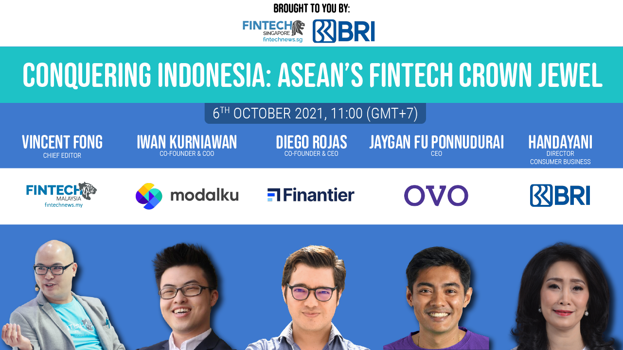 Conquering Indonesia- ASEAN's Fintech Crown Jewel