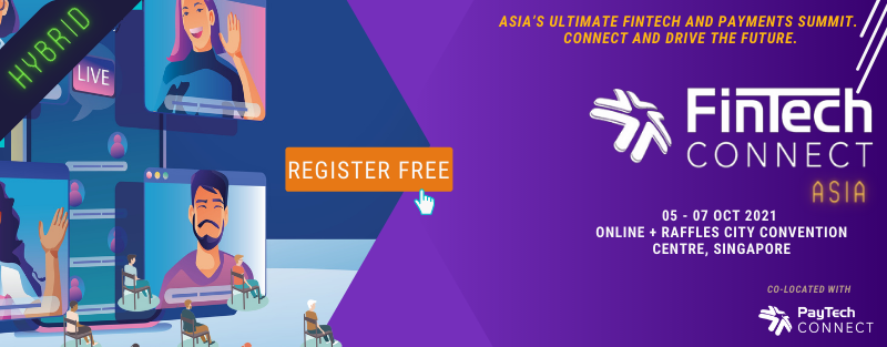FinTech and PayTech Connect Asia