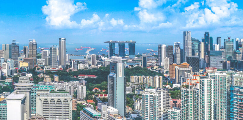 Financial Institutions Jump at APAC's US$32 Billion Embedded Wealth Opportunity
