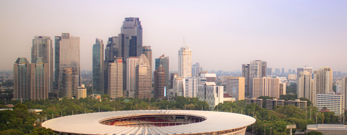 Fintech Activity Accelerates in Indonesia With Multiple Startup Fundraises