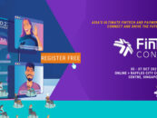 Fintech Connect Asia – The Region's Ultimate Fintech and Payments Summit