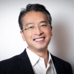 Gerald Goh, Co-Founder and CEO Singapore of Sygnum