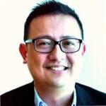 Kwok Quek Sin, Executive Director, Green FinTech, FinTech & Innovation Group at MAS.
