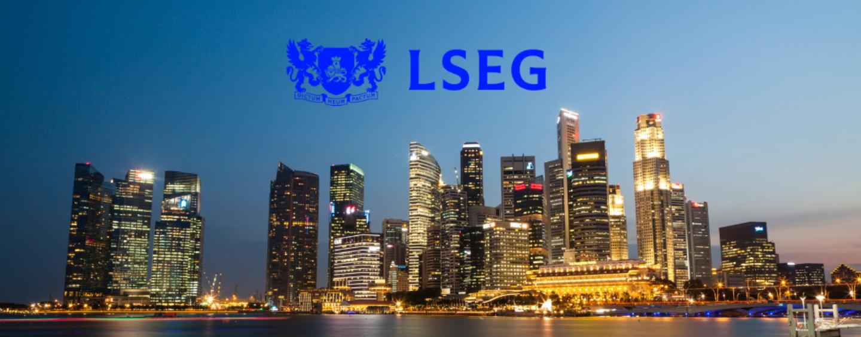 London Stock Exchange Sets up Sustainability-Focused Finance Unit in Singapore