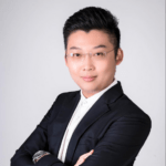 Louis Liu, CEO and Founder of FOMO Pay
