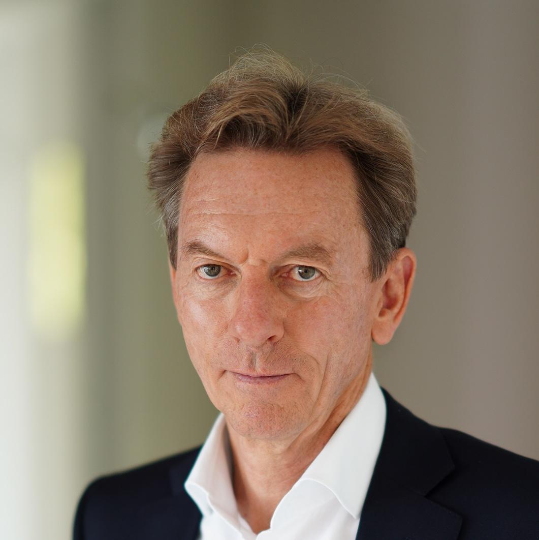 Mark Büsser, Chairman at IMTF