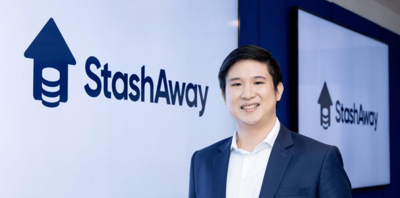 Robo Advisor StashAway Makes Its Thailand Debut