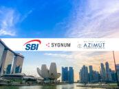 SBI, Sygnum, and Azimut Launches US$75 Million Digital Asset VC Fund