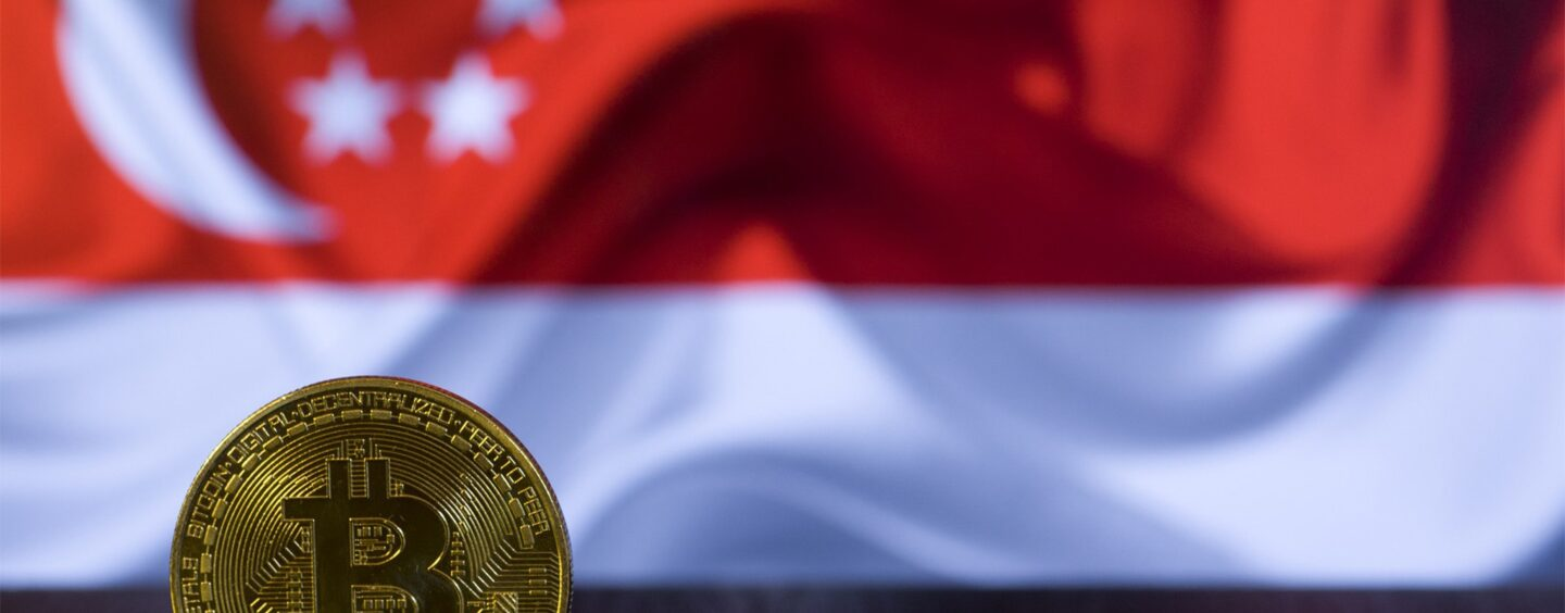 Singapore's Cryptocurrency Industry: How Are Key Players Positioning for Growth?