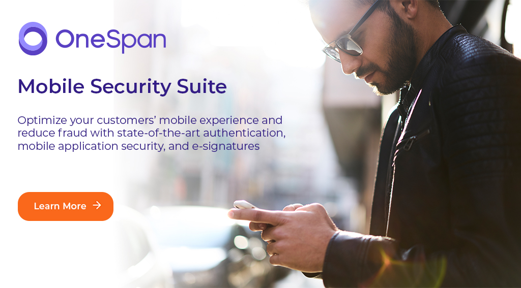 Strengthen Mobile Application Security