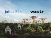 Swiss Wealthtech vestr Partners Julius Baer to Drive Singapore Expansion Plans