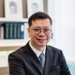 Tan Boon Gin, CEO of Singapore Exchange Regulation (SGX RegCo).