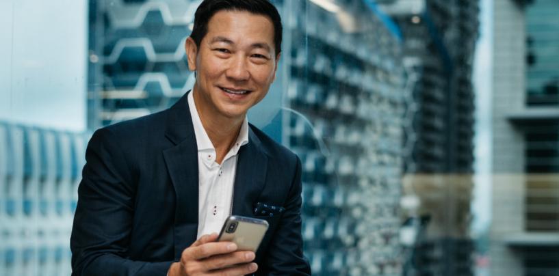 TMRW to Merge with UOB Mighty As Part of UOB's S$500 Million Digital Initiative