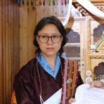 Yangchen Tshogyel, Deputy Governor of the Royal Monetary Authority of Bhutan