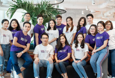 YouTrip Sets up Innovation Lab to Expand Team Ahead of Brand Revamp