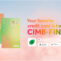 CIMB Vietnam and Finhay Releases Smart Credit Card