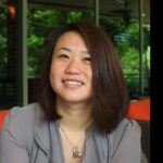 Cheryl Goh, Group Head of Marketing and Sustainability, Grab.