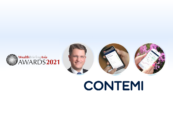 Contemi Solutions Bags Three Accolades at the WealthTech Asia Awards 2021