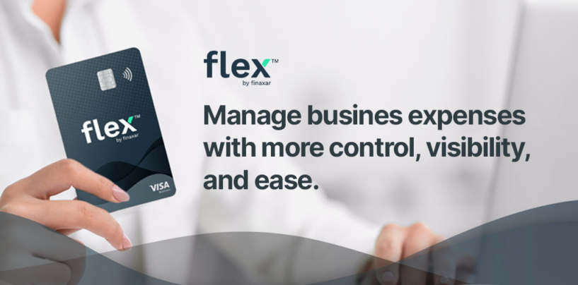 Flex's Advanced Spend Controls & Automated Accounting Help Save Time and Costs