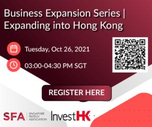 Grow Your Business | Expanding into Hong Kong
