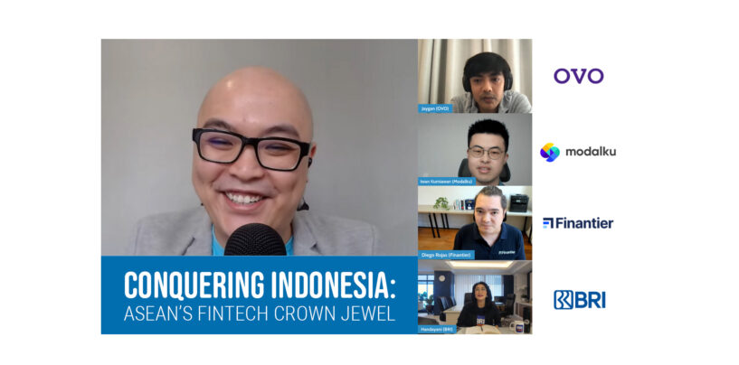 Indonesia: An Insider's View into ASEAN's Fintech Crown Jewel