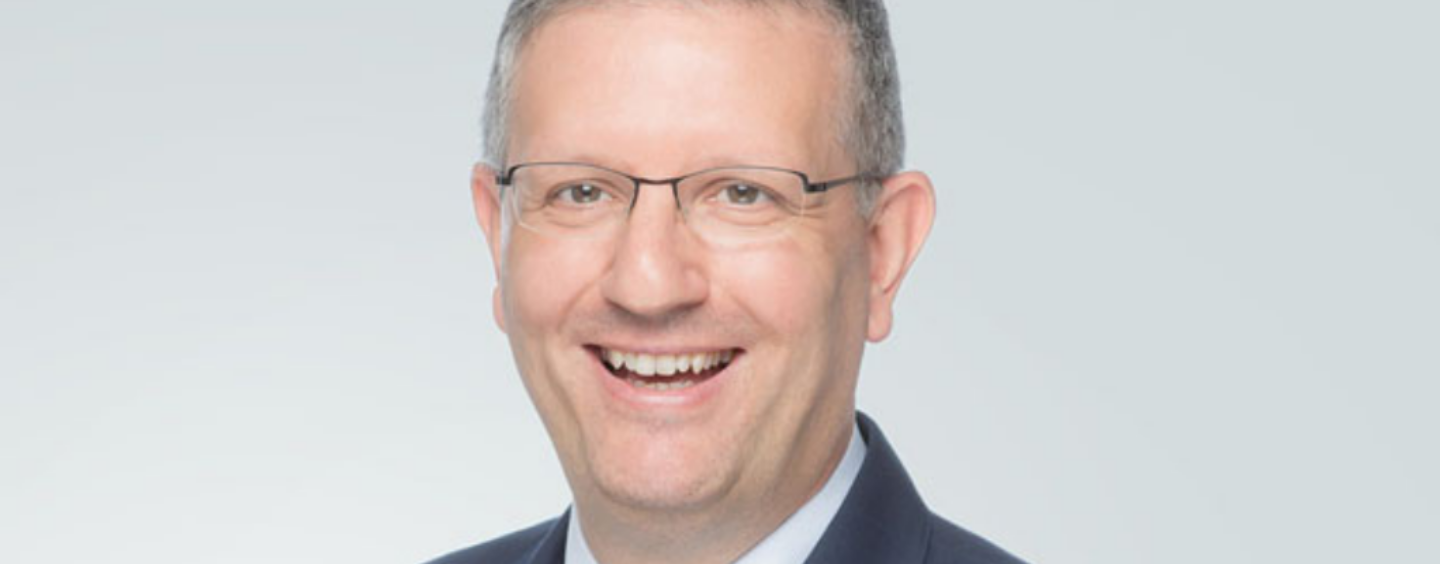 Insurtech Firm 360F Appoints Peter Huber to Advisory Board