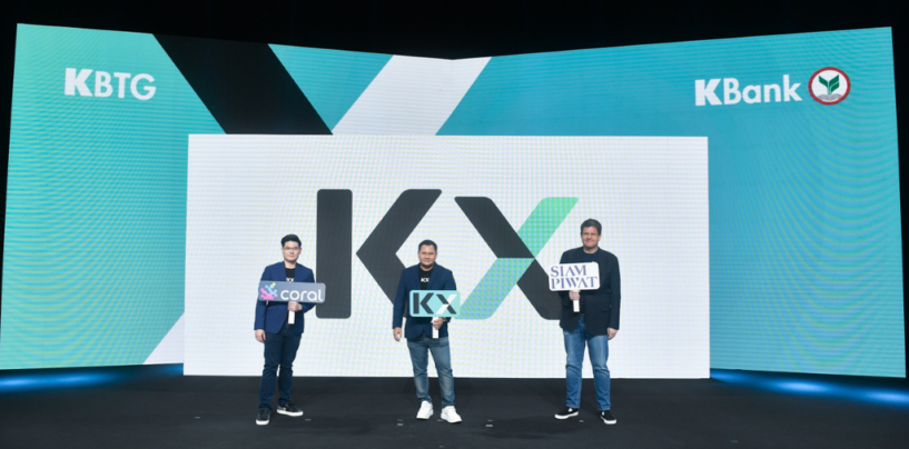 KASIKORNBANK's Tech Arm Launches DeFi Incubator, NFT Marketplace
