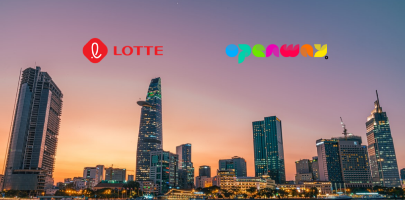 LOTTE Finance Leverages OpenWay to Roll Out BNPL Services in Vietnam