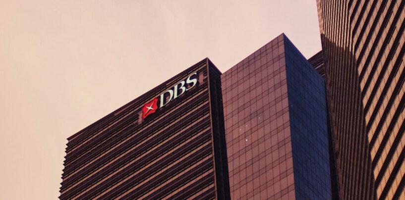 MAS Green Lights DBS' Brokerage Arm for Digital Payment Token Services