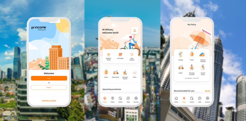 NTUC Income Expands Micro Insurance Offering to Indonesia, Vietnam and Malaysia