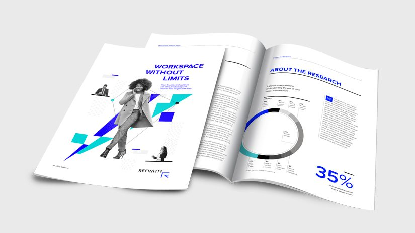 Refinitiv report, Workspace Without Limits