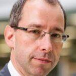 Richard Threlfall, Global Head of ESG and KPMG IMPACT