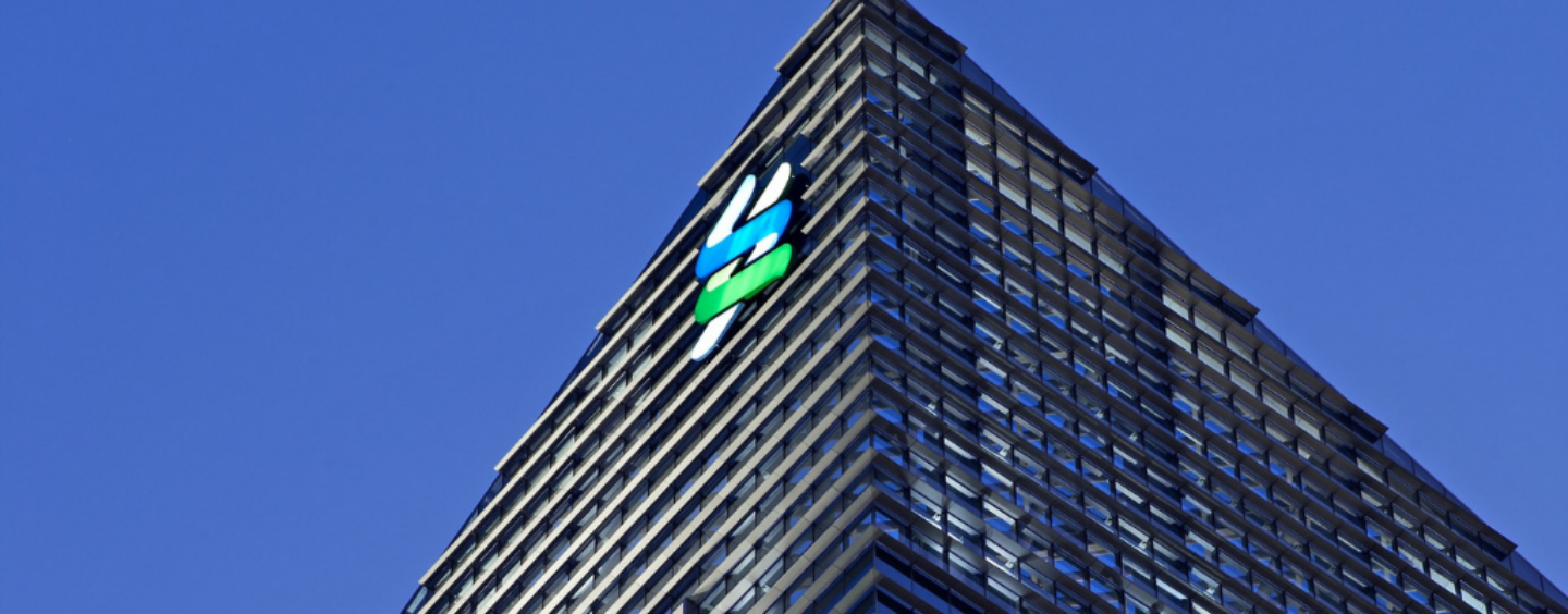 StanChart Rolls Out Fully Digital Portal to Accelerate Suppliers Enrolment
