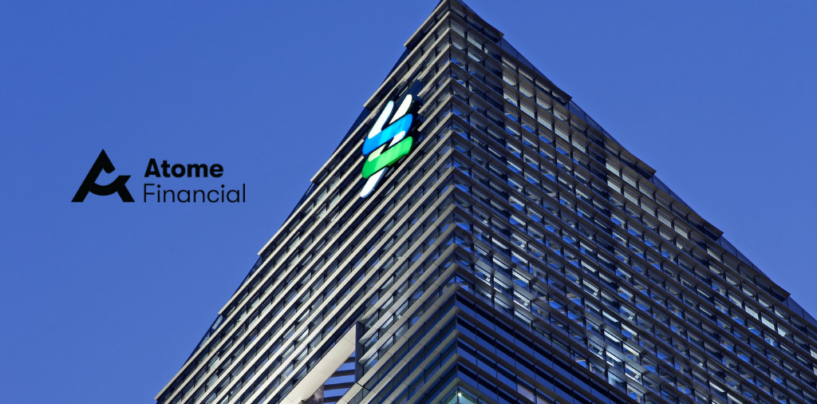 StanChart Makes Largest Fintech Investment of US$500 Million in Atome in BNPL Play