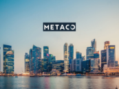 Swiss Digital Asset Infrastructure Provider METACO Sets up Singapore Office