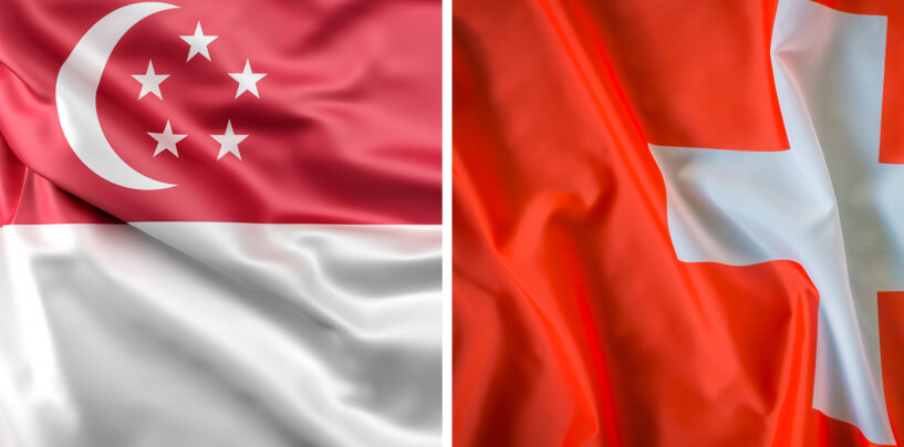 Swiss Fintech Companies Show Increased Presence in Singapore
