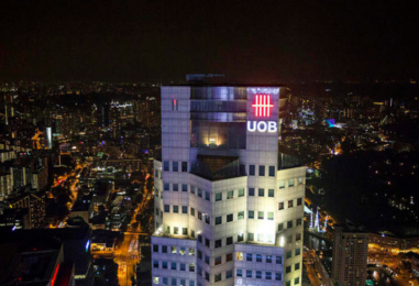 UOB Launches Financing Platform to Drive Energy Efficiency for Buildings, Home Owners