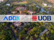 UOB and ADDX Partner for S$50 Million Sustainability-Linked Digital Bond