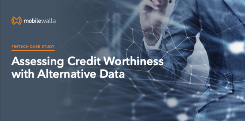 Leverage Third-Party Data to Prevent Fraud and Decrease Defaults