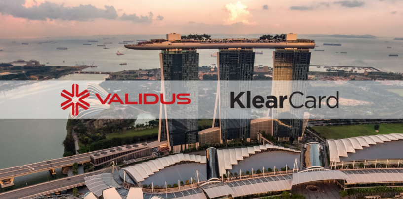 Validus Acquires KlearCard to Pave the Way for Its SME-Focused Neobank