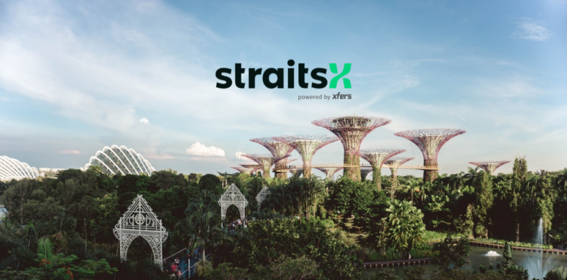 Xfers's Digital Assets Platform StraitsX Rebrands, Hits SGD 2 Billion in Transactions