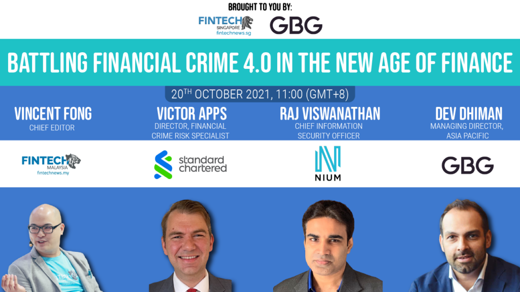 Battling Financial Crime 4.0 in the New Age of Finance
